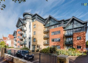 Thumbnail 2 bed flat for sale in New Church Road, Hove