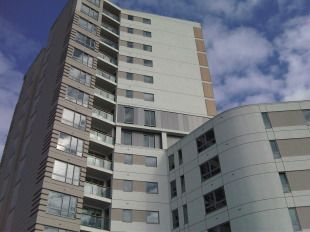 Thumbnail 1 bed flat to rent in 250 High Road, Ilford