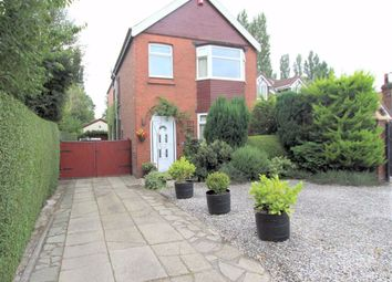 Thumbnail 4 bed detached house for sale in Sealand Road, Sealand, Deeside