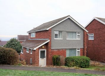 Thumbnail 3 bed detached house for sale in St. Asaphs Way, Watford Farm