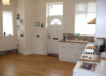Thumbnail 1 bedroom flat to rent in Westminster Street, Crewe, Cheshire