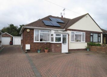 Thumbnail 4 bed bungalow for sale in Beryl Road, Dovercourt, Harwich