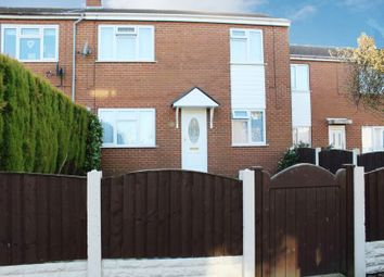 Thumbnail 2 bedroom semi-detached house for sale in Kingsdale Close, Meir, Stoke-On-Trent, Staffordshire