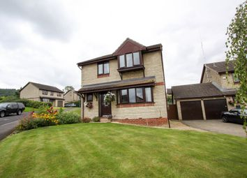 Thumbnail 4 bed detached house for sale in Borough Close, Kings Stanley, Stonehouse