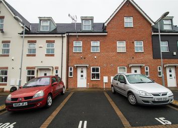 4 bed terraced house for sale in Marmion Road, Nottingham NG3