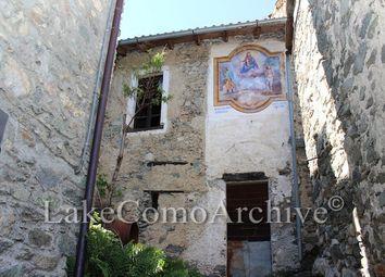 Thumbnail 1 bed detached house for sale in Gera Lario, Lake Como, Italy, Gera Lario, Como, Lombardy, Italy
