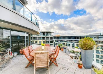 Thumbnail 3 bed flat for sale in Chelsea Vista, The Boulevard, Imperial Wharf, Fulham