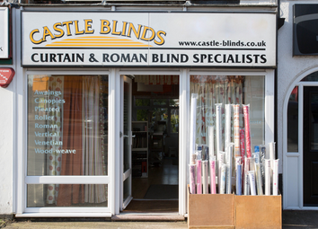 Thumbnail Retail premises for sale in Nottingham Road, Chaddesden, Derby
