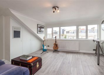 Thumbnail 1 bed flat for sale in Caledonian Road, Holloway, London