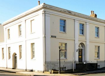 Thumbnail 2 bed flat for sale in St. Georges Terrace, Cheltenham