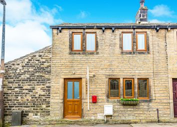 Thumbnail 2 bedroom property for sale in Mill Moor Road, Meltham, Holmfirth