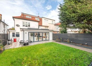 5 bed property for sale in The Vale, London NW11