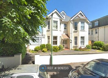 Argyll Road, Bournemouth BH5. 3 bed flat
