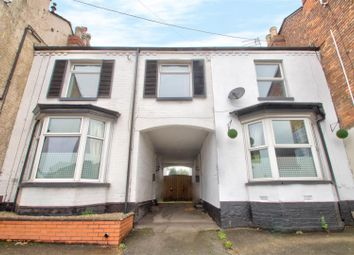Thumbnail 3 bed terraced house for sale in High Street, Arnold, Nottingham