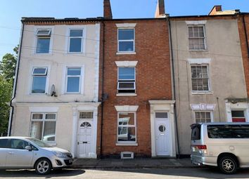 3 bed town house for sale in Lower Thrift Street, Abington, Northampton NN1