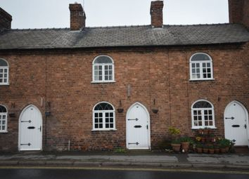Thumbnail 2 bed property to rent in Dispensary Row, Overton, Wrexham