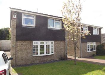 Thumbnail 4 bedroom detached house for sale in Heather Crescent, Littleover, Derby, Derbyshire