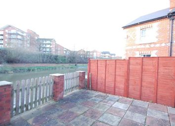 Thumbnail 1 bed flat to rent in River Road, Reading