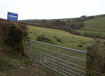 Thumbnail Land for sale in Challacombe, Barnstaple