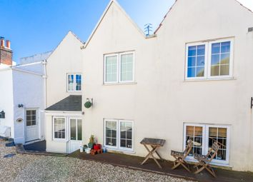 Thumbnail 4 bed end terrace house for sale in Vauvert, St. Peter Port, Guernsey