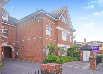 Thumbnail 2 bedroom flat for sale in 4 Rose Road, Inner Avenue, Southampton
