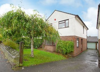 Thumbnail 4 bedroom detached house for sale in Roundways, Coalpit Heath, Bristol