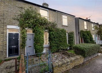 Thumbnail 2 bed semi-detached house to rent in Stanley Road, Cambridge