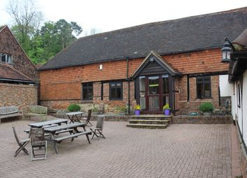 Thumbnail Office to let in The Barn, Meadow Court, Faygate, Nr Horsham