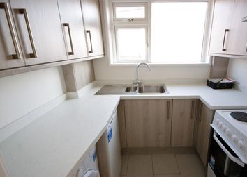 Thumbnail 2 bedroom flat to rent in Downs Road, Hastings, East Sussex