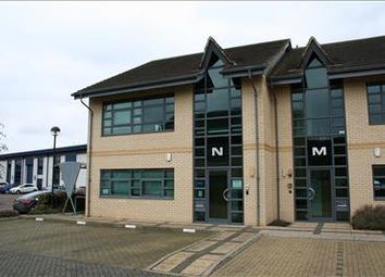 Thumbnail Office for sale in Unit N, South Cambridge Business Park, Babraham Road, Sawston, Cambridge
