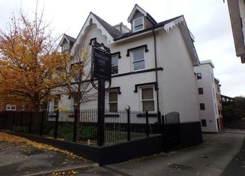 Thumbnail 3 bed flat to rent in Travellers Court, Aigburth Vale