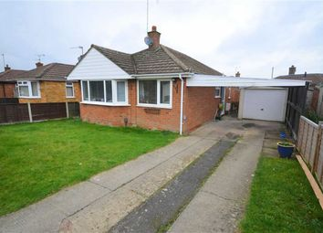 Thumbnail 2 bed detached bungalow for sale in Farmfield Road, Cheltenham, Gloucestershire