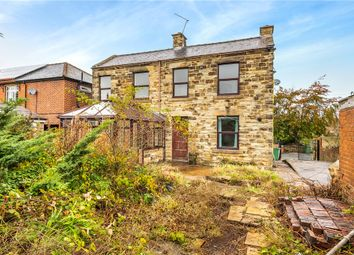 Thumbnail 3 bed terraced house for sale in Kirkgate, Hanging Heaton, Batley