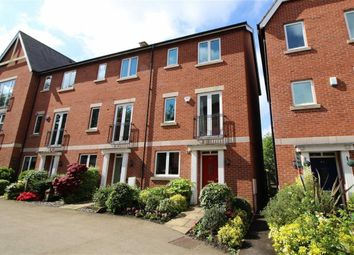 Thumbnail 4 bed semi-detached house for sale in Leighton Way, Belper