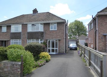 Thumbnail 3 bed semi-detached house for sale in Tower Road, Yeovil