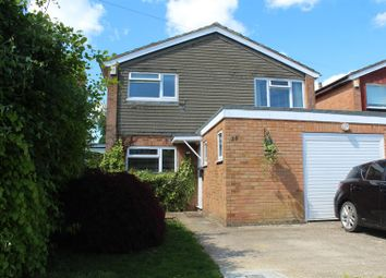 Thumbnail 4 bed detached house for sale in Chilton Close, Penn, High Wycombe