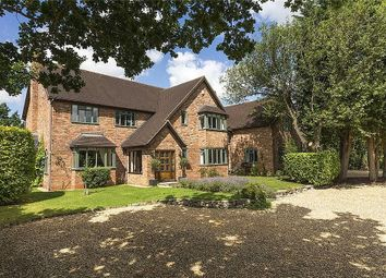 Thumbnail 7 bed detached house for sale in Long Marston Road, Welford On Avon, Stratford-Upon-Avon, Warwickshire