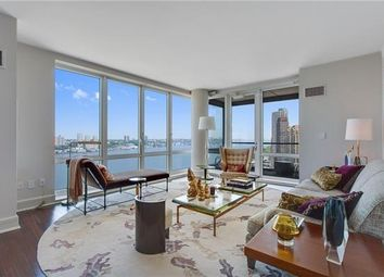 Thumbnail 4 bed property for sale in 60 Riverside Boulevard, New York, New York State, United States Of America