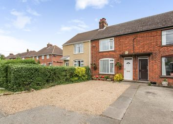 Thumbnail 3 bed terraced house for sale in Hanscombe End Road, Shillington