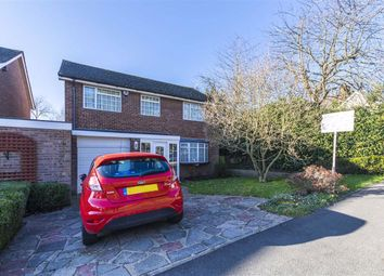 Thumbnail 4 bed detached house for sale in Twickenham Gardens, Harrow Weald, Harrow
