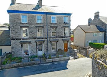 Thumbnail 4 bedroom semi-detached house for sale in Church Walk, Ulverston, Cumbria