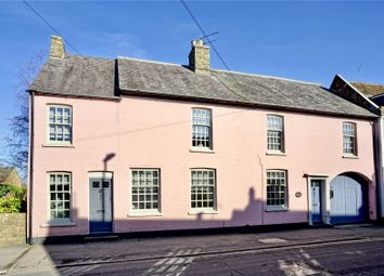 Thumbnail 2 bed flat for sale in Old Court Hall, Godmanchester, Huntingdon, Cambridgeshire
