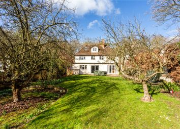 Thumbnail 5 bedroom property for sale in Hadham Cross, Much Hadham, Hertfordshire