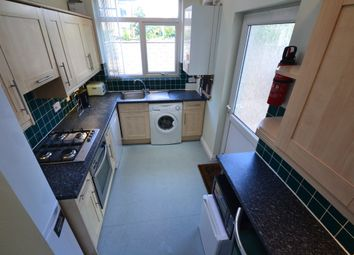 Thumbnail 4 bedroom property to rent in Daniel Street, Charlotte House, Cathays, Cardiff