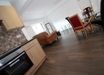 1 bed flat to rent in Northampton Street, Leicester LE1