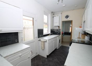 Thumbnail 4 bedroom property to rent in Saffron Lane, Leicester