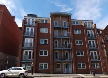 Thumbnail 2 bed flat for sale in Renaissance Court, 103 Bradford Street, Digbeth