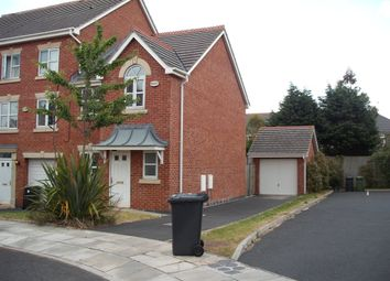 Thumbnail 3 bed semi-detached house to rent in Dapple Heath Avenue, Melling, Merseyside