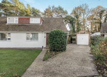 Thumbnail 3 bed bungalow for sale in Pyrford, Surrey