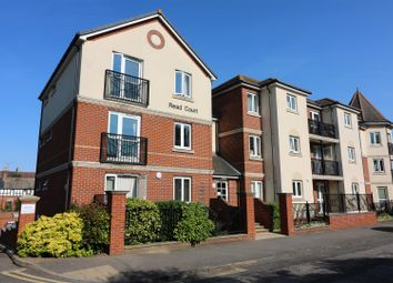 Thumbnail 1 bed flat for sale in The Grove, Westgate-On-Sea